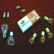 Click to Buy lamp bulbs for old antique classic vintage car parts online